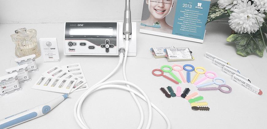 Pemasangan Kawat Gigi (Fixed Orthodontic Appliance)